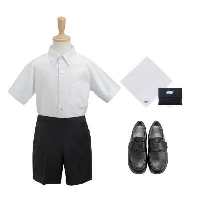 男児の装い