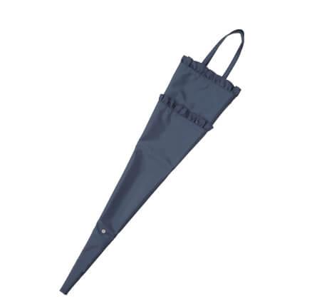 折りたたみ式傘袋